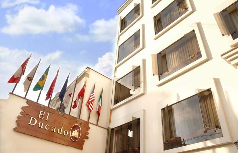 El Ducado - Hotel - 0
