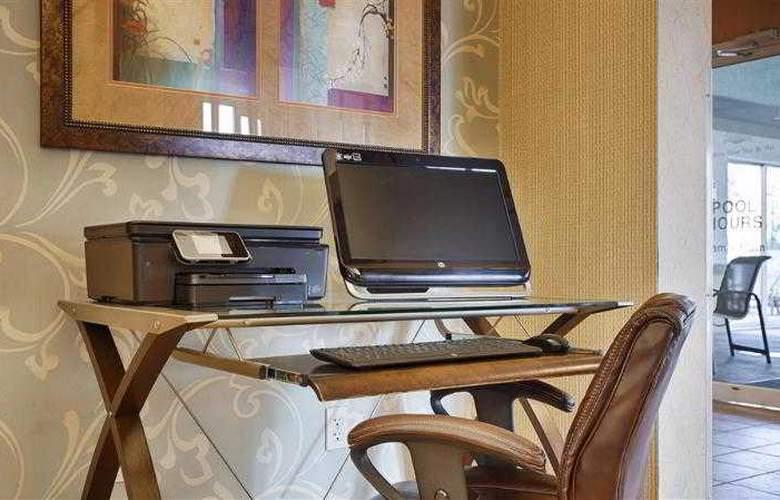 Best Western Inn at Valley View - Hotel - 14