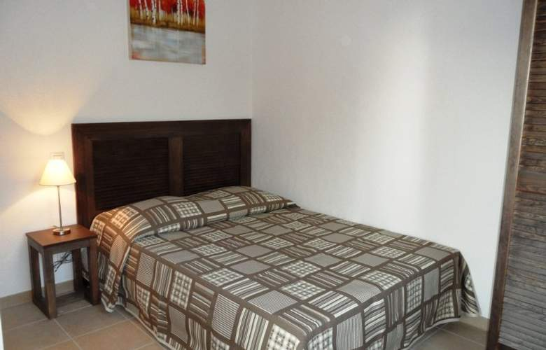 Residence Le Clos du Rocher - Room - 1