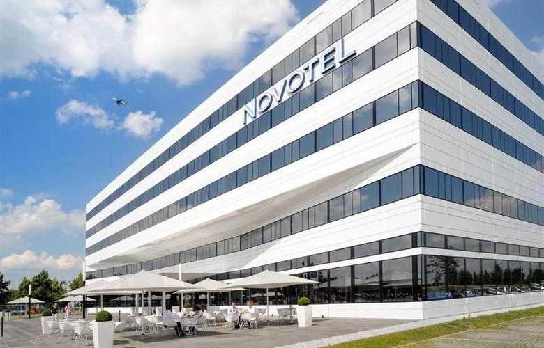 Novotel Muenchen Airport - Hotel - 38
