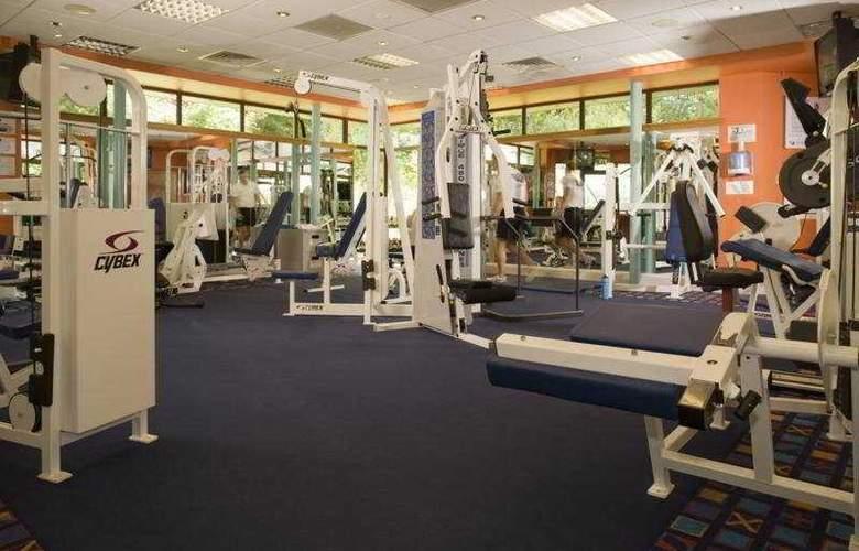 Hilton Aberdeen Treetops - Sport - 7