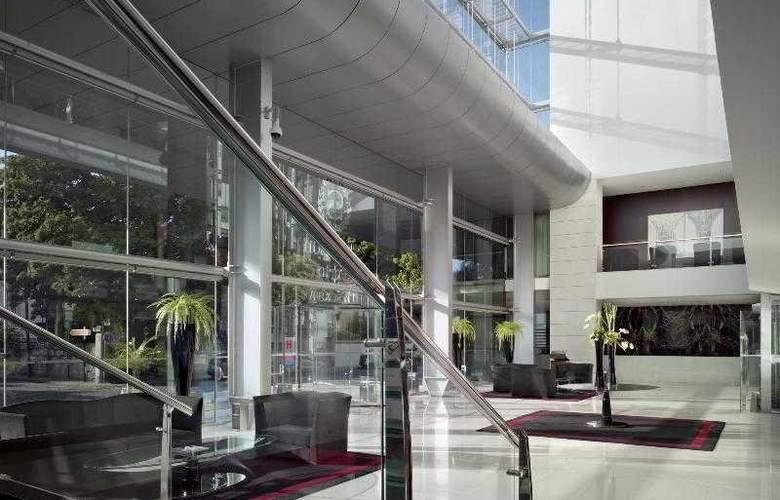 Sheraton Porto Hotel & Spa - General - 6