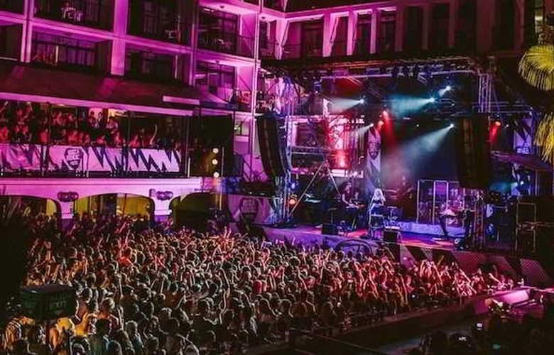 Ibiza Rocks Hotel - Club Paraiso - Hotel - 5