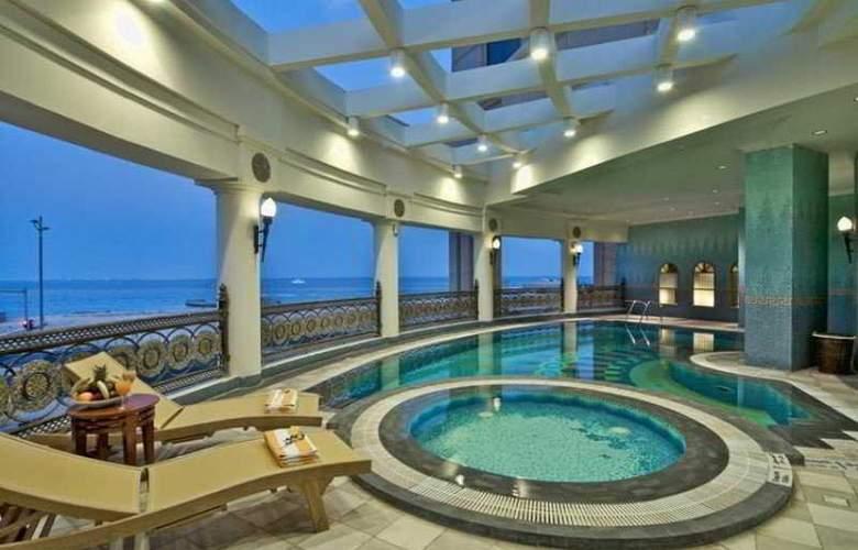 Retaj Al Rayyan - Pool - 3