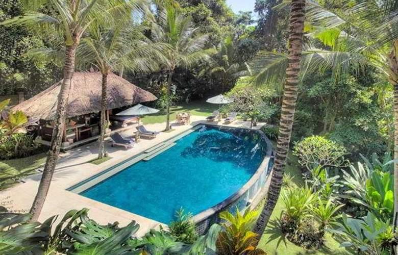 Alamanda Villa - Pool - 9