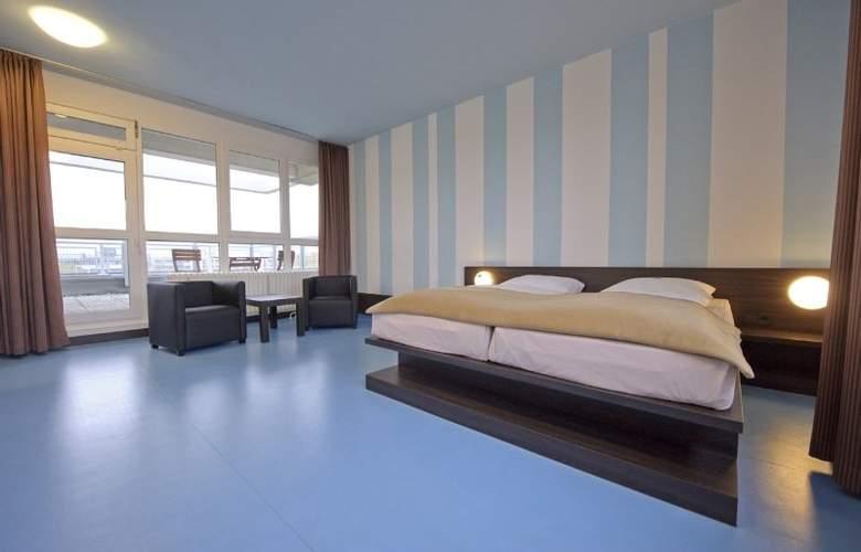 Hotel Grenzfall - Room - 5