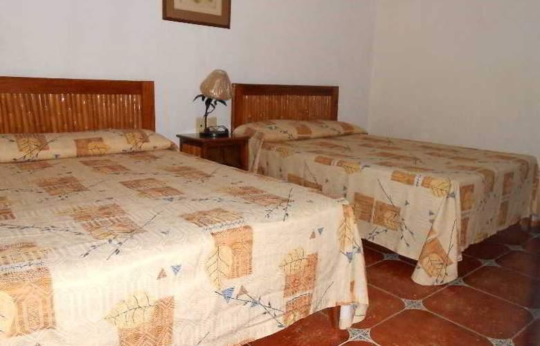Suites Ixtapa Plaza - Room - 1