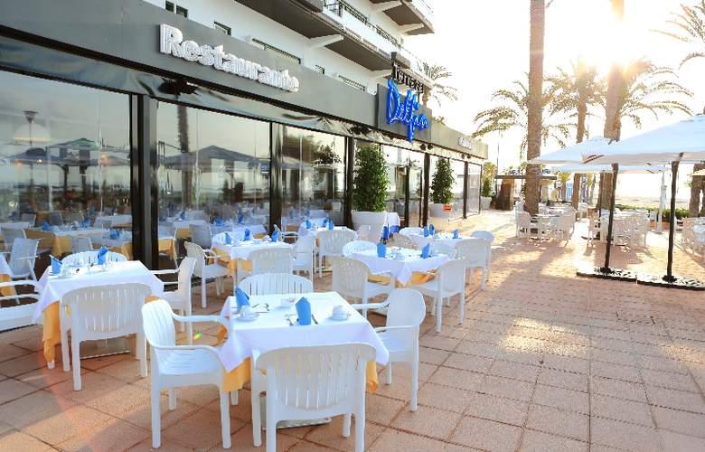 Gran Hotel Delfin - Restaurant - 3