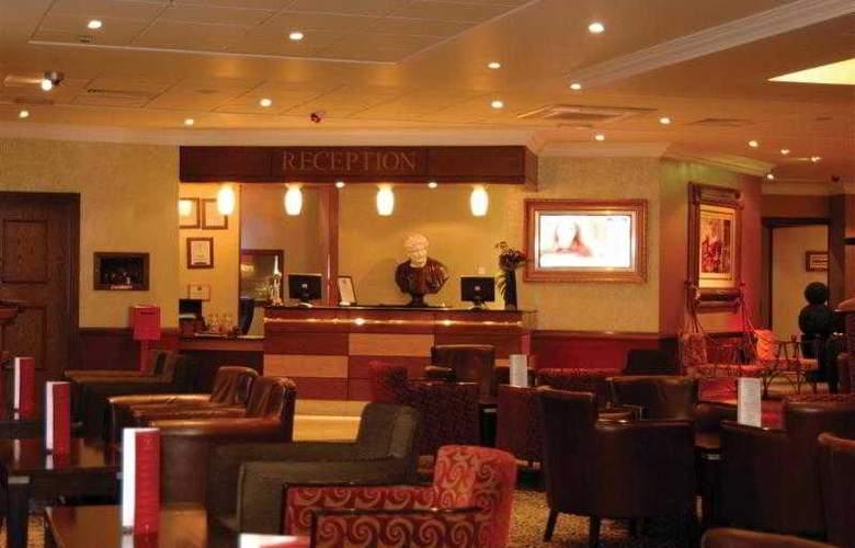 Best Western Premier Leyland - Hotel - 60