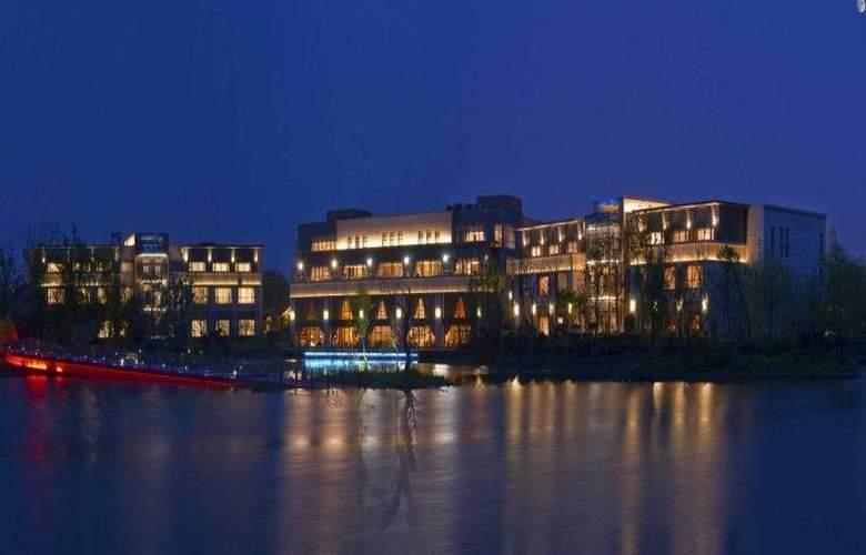 Fudu Qingfeng Garden - Hotel - 0