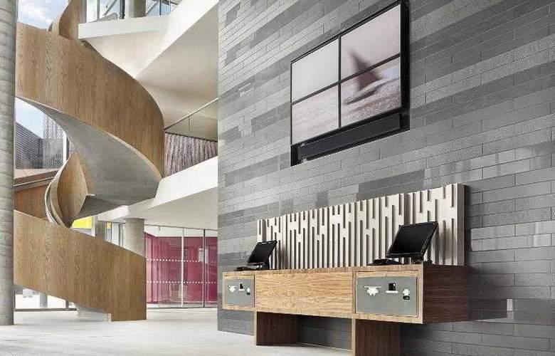 Aloft London Excel - Hotel - 18