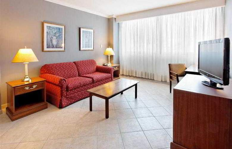 Crowne Plaza Panama - Room - 26