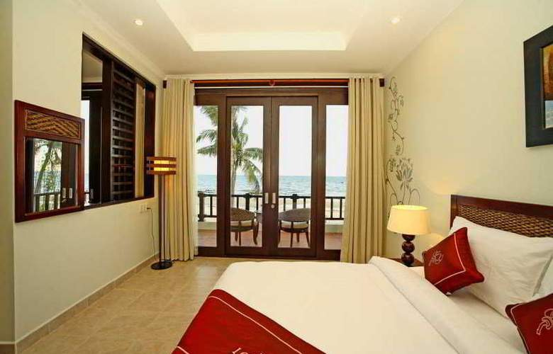 Lotus Muine Beach Resort & Spa - Room - 5