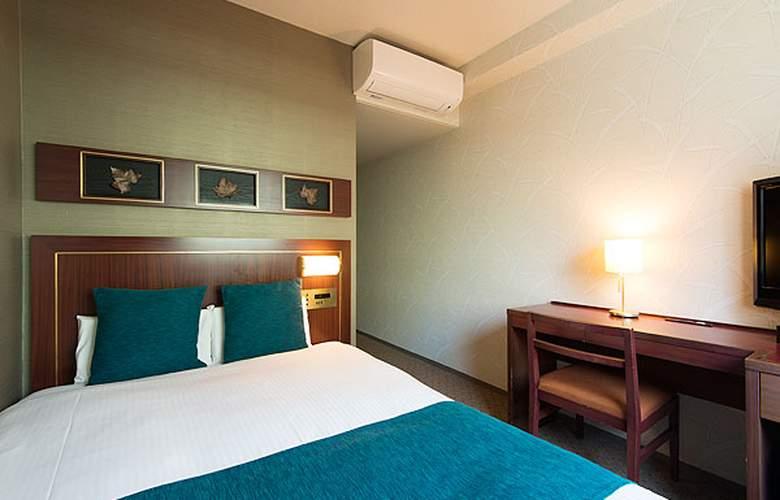 Villa Fontaine Jimbocho - Room - 1