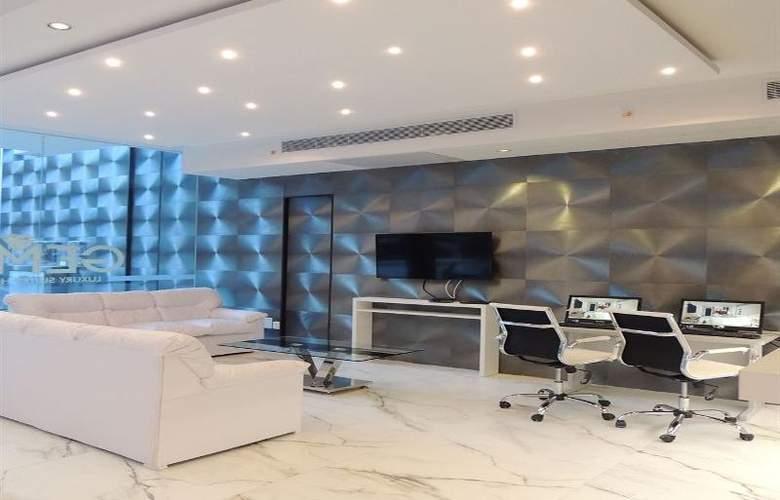 Gema Luxury Suites - General - 6