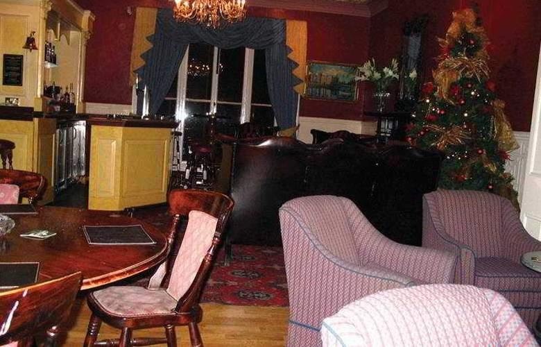 Edgbaston Palace - Bar - 4
