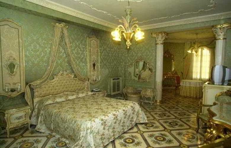 Grand Hotel La Sonrisa - Room - 0