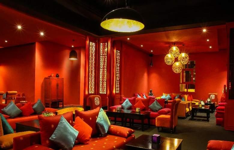Le Berbere Palace - Restaurant - 48