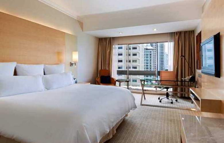 Hilton Singapore - Hotel - 14