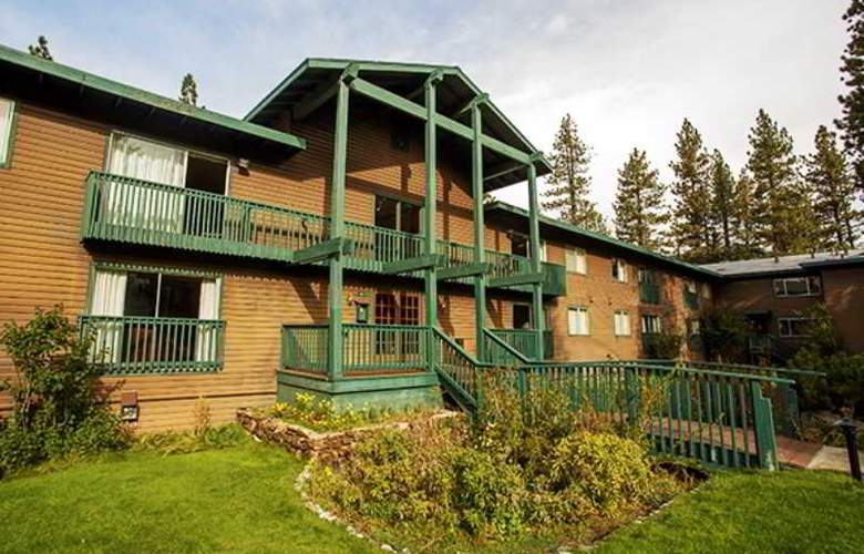 Forest Suites Resort - Hotel - 4