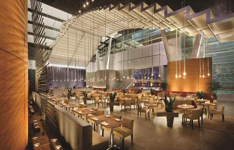 Aria - Restaurant - 18
