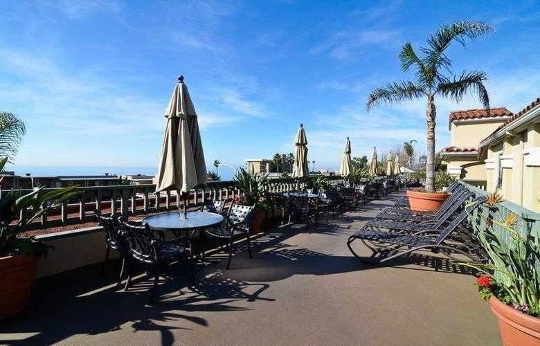 Best Western Plus Laguna Brisas Spa Hotel - Hotel - 3
