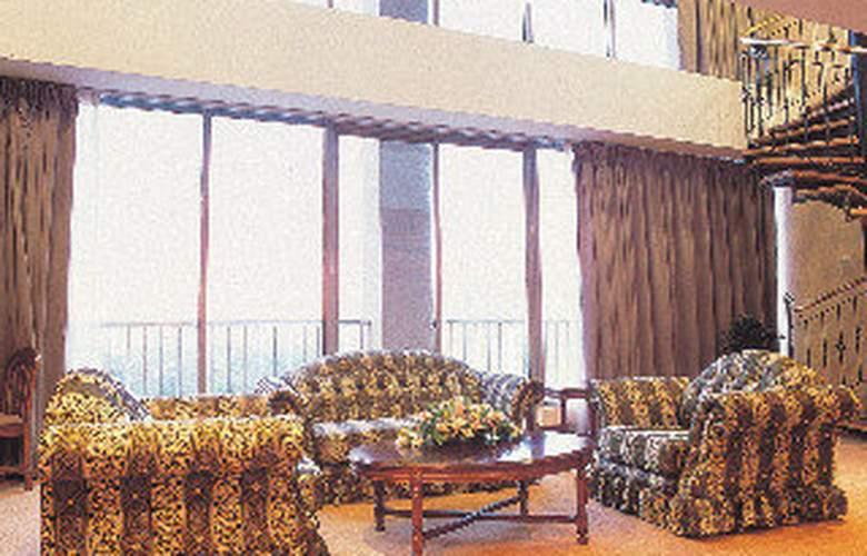 Heritage Hotel Ipoh - General - 1