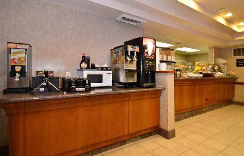 Best Western Plus Twin Falls Hotel - Hotel - 85