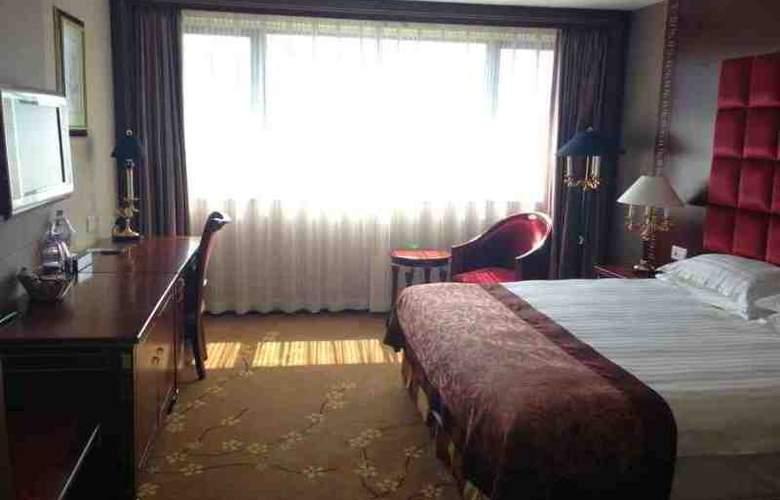 Zhaolong Hotel Beijing - Room - 3