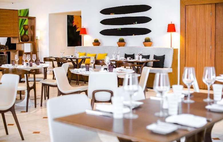 Sofitel Rio de Janeiro Ipanema - Restaurant - 55