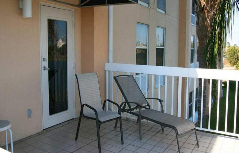 Hampton Inn Port Charlotte - Terrace - 2