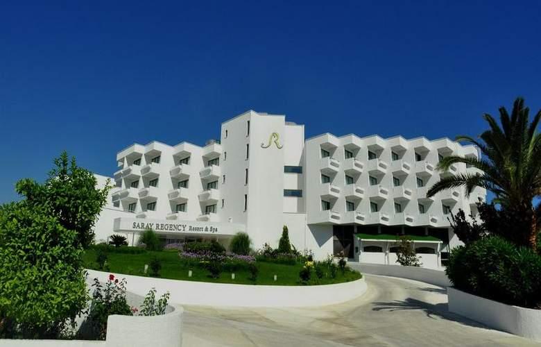 Saray Regency - Hotel - 13