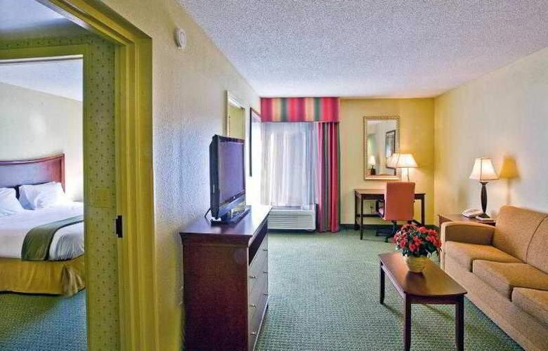 Holiday Inn Express Brandon Tampa - Room - 19