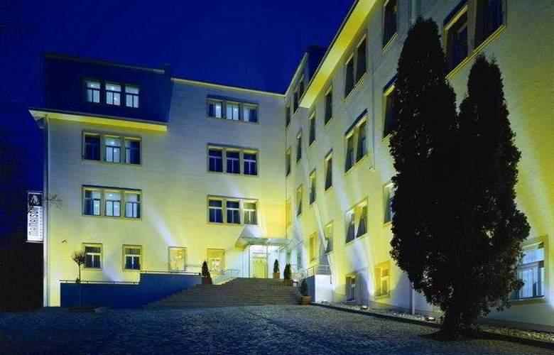 Mamaison Residence Sulekova Bratislava - Hotel - 0