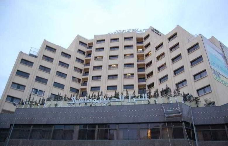 Diplomat - Hotel - 0