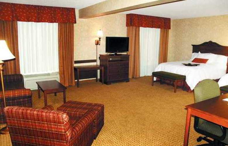 Hampton Inn Wytheville - Hotel - 3