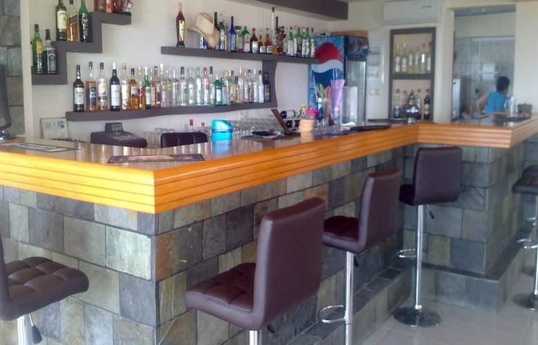 Athinoula Hotel - Bar - 8
