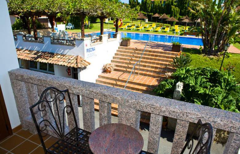 Punta Cabicastro - Hotel - 1