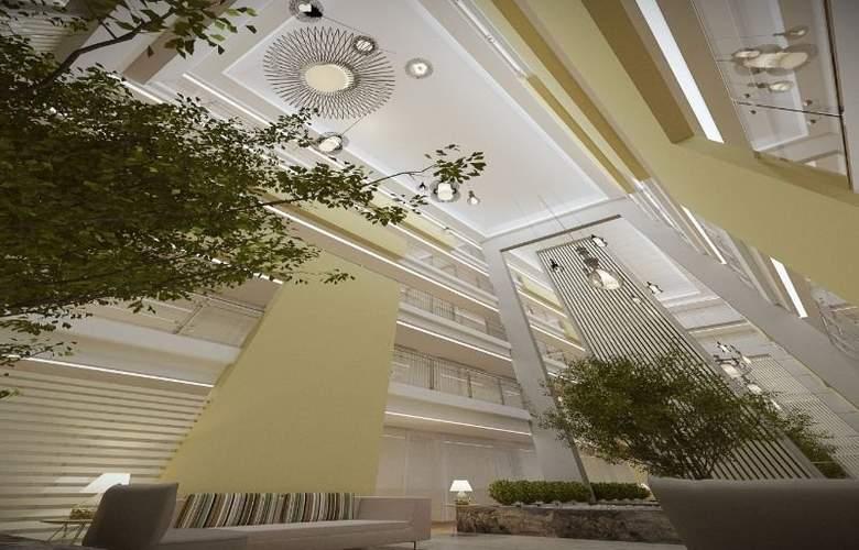 Terrace Elite Resort Hotel - General - 10