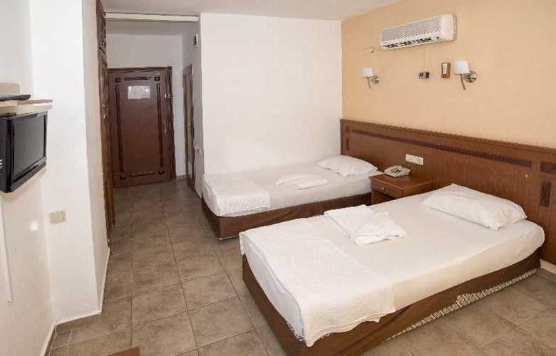 Kleopatra Develi Hotel - Room - 10