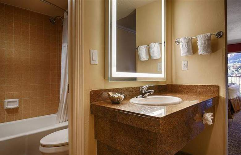 Best Western Arroyo Roble Hotel & Creekside Villas - Room - 72
