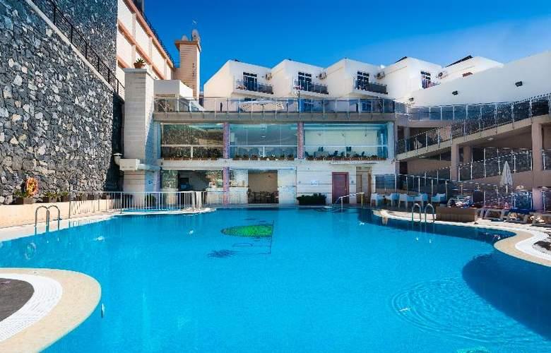 KN Panoramica Heights - Pool - 14