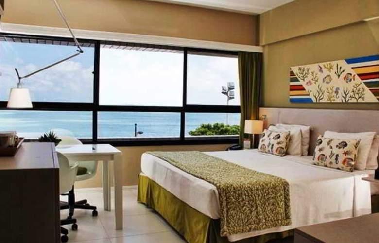 Quality Fortaleza - Room - 5