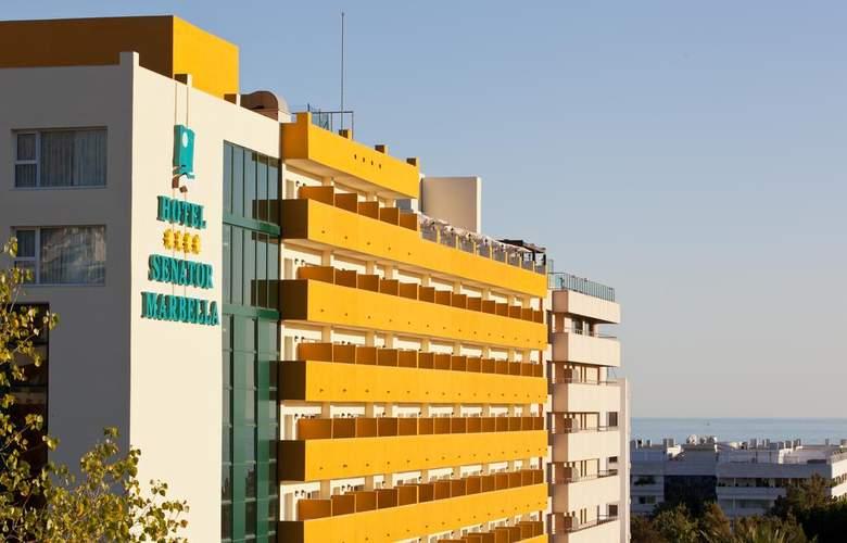 Senator Marbella Spa - Hotel - 0