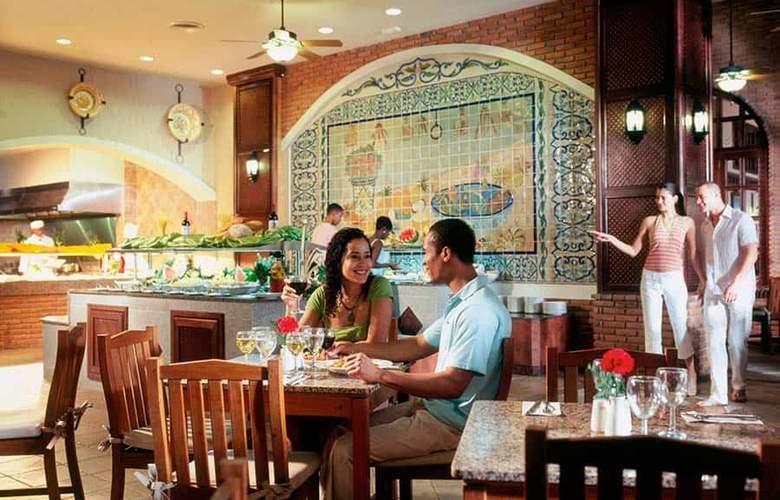 Riu Ocho Rios - Restaurant - 15