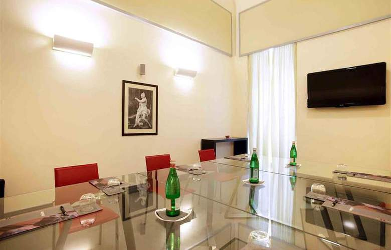 Palazzo Caracciolo Napoli - MGallery by Sofitel - Conference - 59