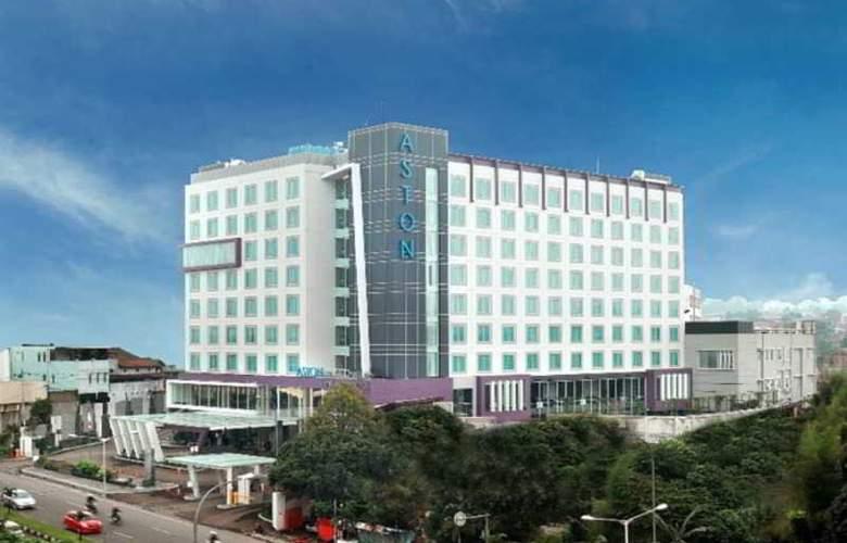 Aston Primera Pasteur Hotel & Conference Center - Hotel - 9