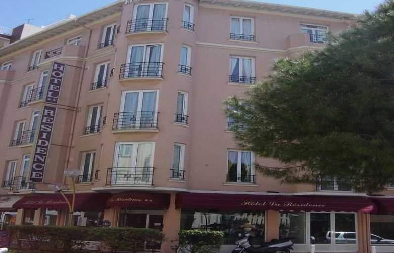 Minotel La Résidence - Hotel - 0