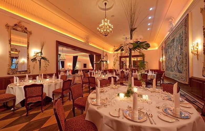 Fairmont Vier Jahreszeiten - Restaurant - 15