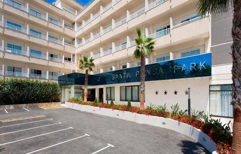 Pionero Santa Ponsa Park - Hotel - 14